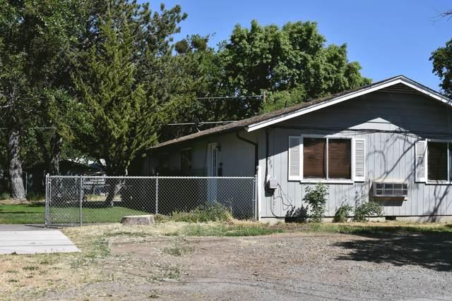 209 & 211 Washington Street, Medford, OR 97501 (MLS #220123277) :: Premiere Property Group, LLC