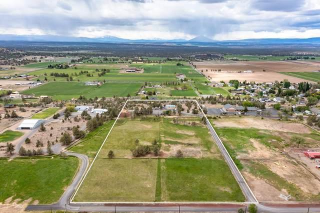 7761 Highway 97, Terrebonne, OR 97760 (MLS #220123280) :: Team Birtola | High Desert Realty