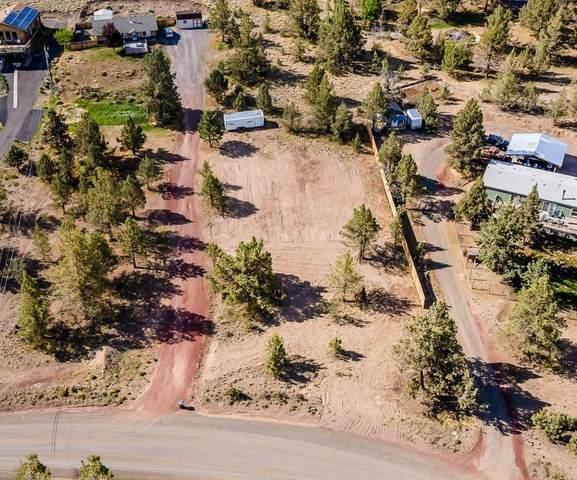 0-Lot 91, SW Crr 7 High Cone Drive, Terrebonne, OR 97760 (MLS #220123289) :: Keller Williams Realty Central Oregon