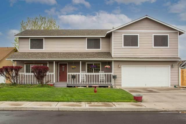 264 SE Mercury Court, Prineville, OR 97754 (MLS #220123300) :: Berkshire Hathaway HomeServices Northwest Real Estate