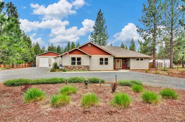 15943 Sunrise Boulevard, La Pine, OR 97739 (MLS #220123306) :: Keller Williams Realty Central Oregon