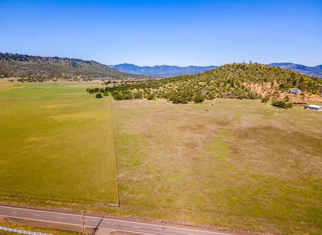 0 Modoc Rd Tax Lot 300, White City, OR 97503 (MLS #220123341) :: FORD REAL ESTATE