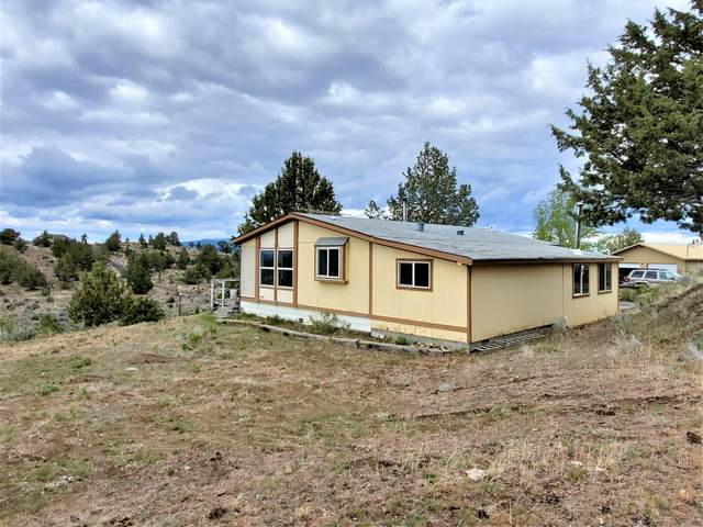 20340 SE Wapato Road, Prineville, OR 97754 (MLS #220123388) :: Schaake Capital Group