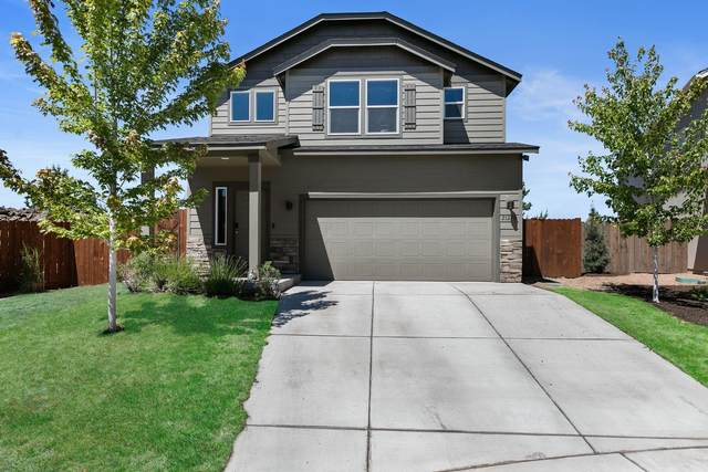 21270 Monticello Drive, Bend, OR 97701 (MLS #220123408) :: Chris Scott, Central Oregon Valley Brokers