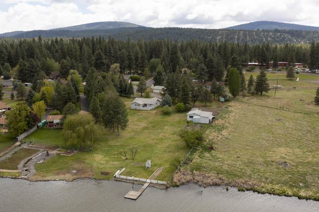 11235 White Goose, Keno, OR 97627 (MLS #220123469) :: Bend Relo at Fred Real Estate Group