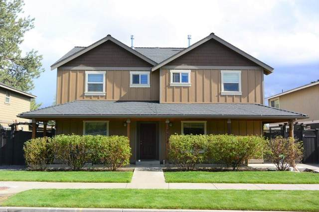 2572 NW Skyline Ranch Road, Bend, OR 97703 (MLS #220123498) :: Coldwell Banker Sun Country Realty, Inc.
