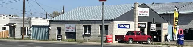 Address Not Published, Prineville, OR 97754 (MLS #220123540) :: Vianet Realty