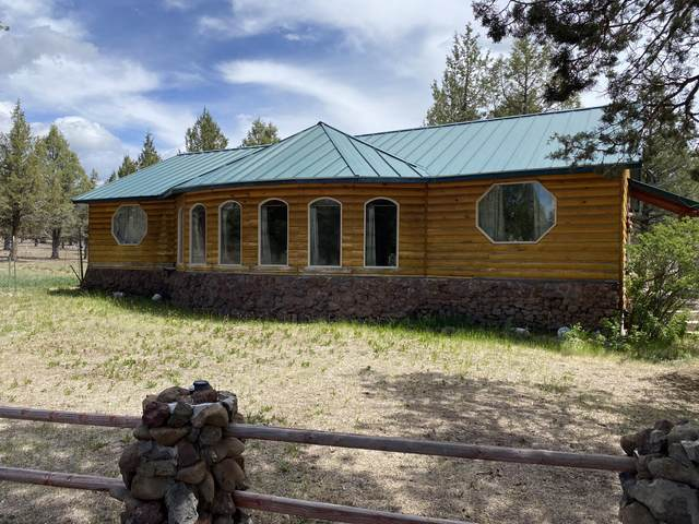 16880 Fishhole Creek Road, Bly, OR 97622 (MLS #220123549) :: Bend Relo at Fred Real Estate Group