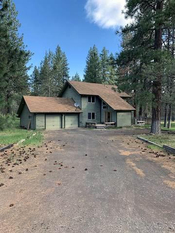 13623 Shamrock Lane, Klamath Falls, OR 97603 (MLS #220123558) :: Bend Homes Now