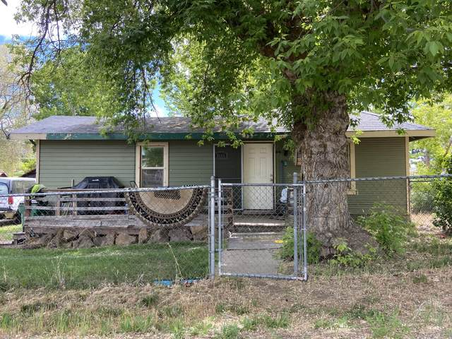 3111 Harvard Street, Klamath Falls, OR 97601 (MLS #220123559) :: Arends Realty Group
