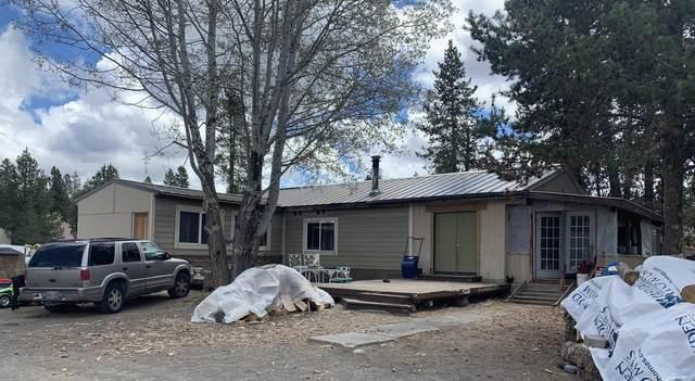 52586 Antler Lane, La Pine, OR 97739 (MLS #220123578) :: Team Birtola | High Desert Realty