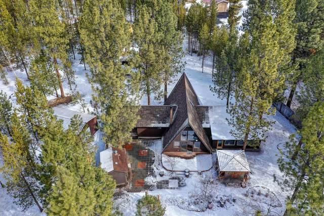 50816 Fawn Loop, La Pine, OR 97739 (MLS #220123581) :: Chris Scott, Central Oregon Valley Brokers