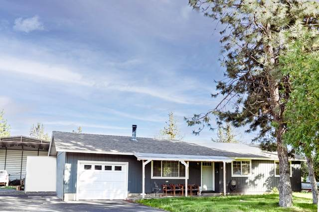 63396 Vogt Road, Bend, OR 97701 (MLS #220123602) :: Stellar Realty Northwest