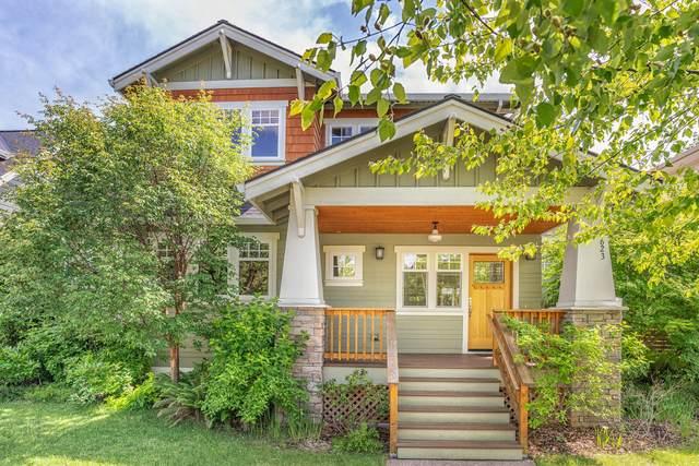 623 Drager Street, Ashland, OR 97520 (MLS #220123628) :: Berkshire Hathaway HomeServices Northwest Real Estate