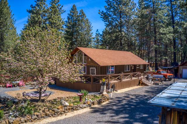 59928 Hopi Road, Bend, OR 97702 (MLS #220123632) :: Schaake Capital Group