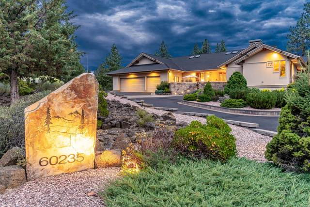 60235 Sunset View Drive, Bend, OR 97702 (MLS #220123663) :: Schaake Capital Group