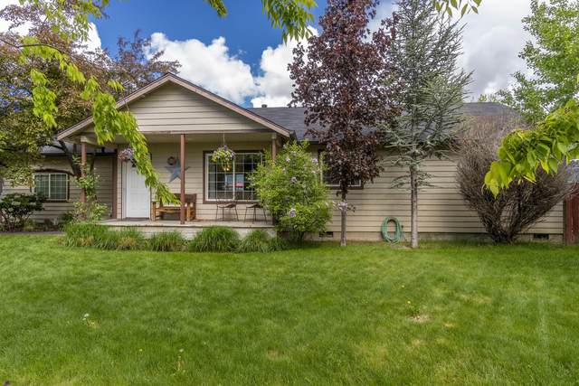 21323 Starling Drive, Bend, OR 97701 (MLS #220123678) :: Coldwell Banker Sun Country Realty, Inc.