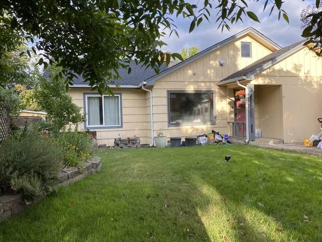 525 Benson Street, Medford, OR 97501 (MLS #220123693) :: Berkshire Hathaway HomeServices Northwest Real Estate