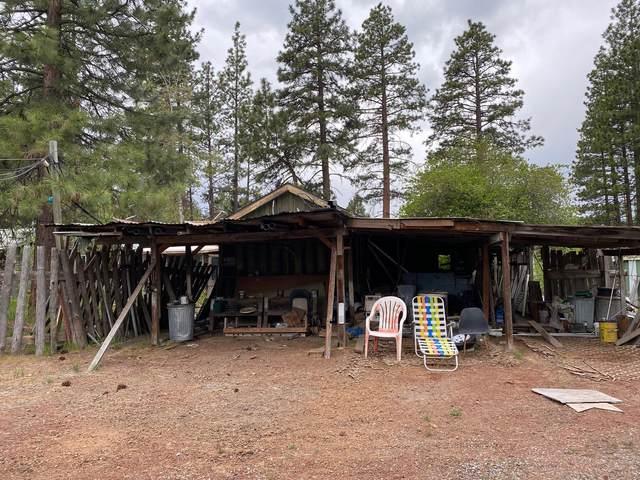 24722 Rocky Point Road, Klamath Falls, OR 97601 (MLS #220123713) :: Chris Scott, Central Oregon Valley Brokers