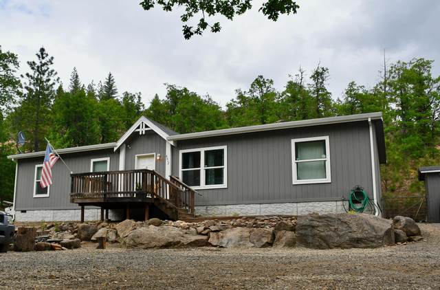 4012 Highway 227, Trail, OR 97541 (MLS #220123717) :: FORD REAL ESTATE