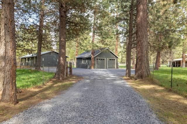 50186 Collar Drive, La Pine, OR 97739 (MLS #220123726) :: Coldwell Banker Bain