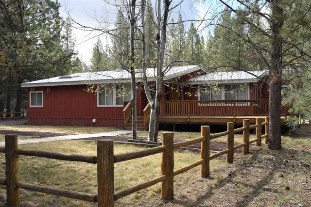 153249 Hackamore Lane, La Pine, OR 97739 (MLS #220123729) :: Fred Real Estate Group of Central Oregon