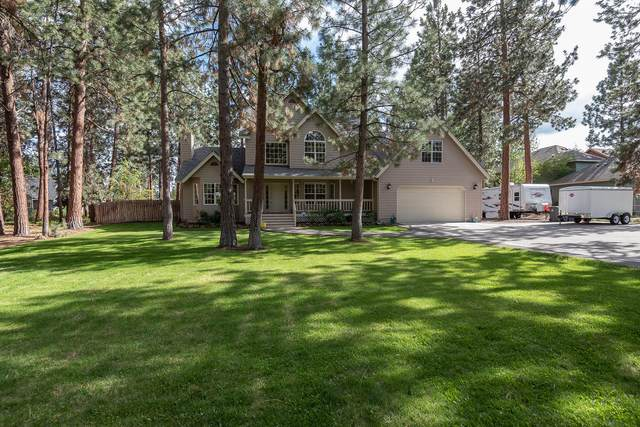 19741 Hollygrape Street, Bend, OR 97702 (MLS #220123730) :: Bend Homes Now