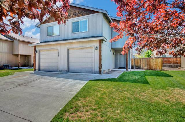 20081 Porter Place 1,2, Bend, OR 97702 (MLS #220123733) :: Bend Relo at Fred Real Estate Group