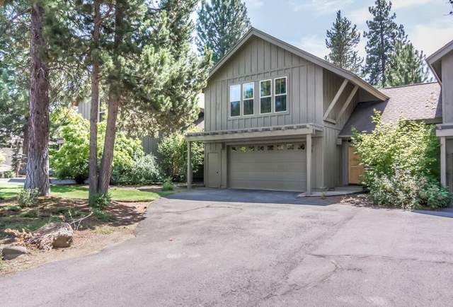 57127 Fremont Crossing Drive #5, Sunriver, OR 97707 (MLS #220123738) :: Bend Homes Now
