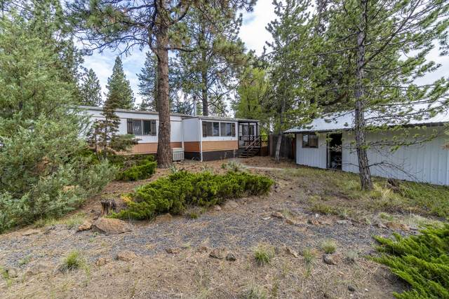 19612 Dover Lane, Bend, OR 97702 (MLS #220123742) :: Arends Realty Group