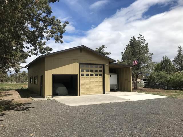 22980 Mcgrath Road, Bend, OR 97701 (MLS #220123745) :: Chris Scott, Central Oregon Valley Brokers