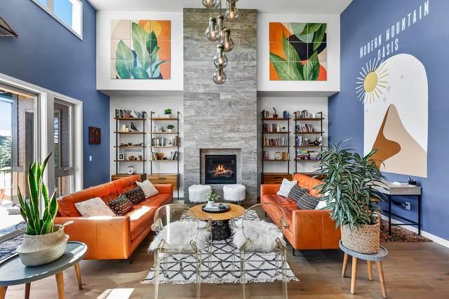 60418 Kangaroo Loop, Bend, OR 97702 (MLS #220123815) :: Bend Homes Now