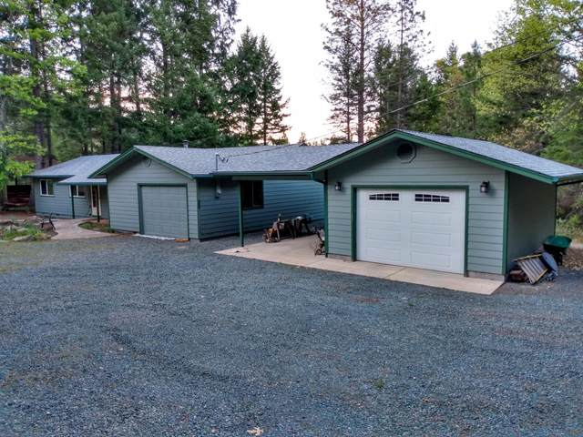 2029 Queens Branch Road, Rogue River, OR 97537 (MLS #220123845) :: Bend Homes Now
