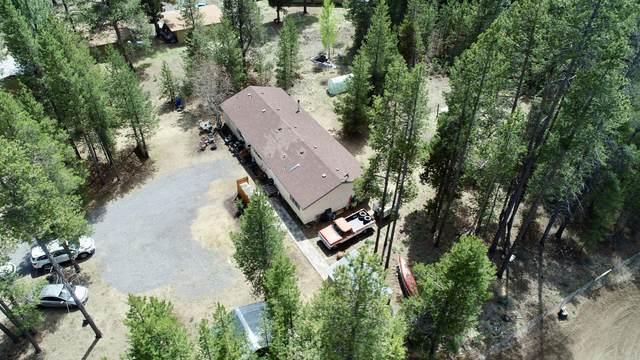 52455 Day Road, La Pine, OR 97739 (MLS #220123849) :: Chris Scott, Central Oregon Valley Brokers