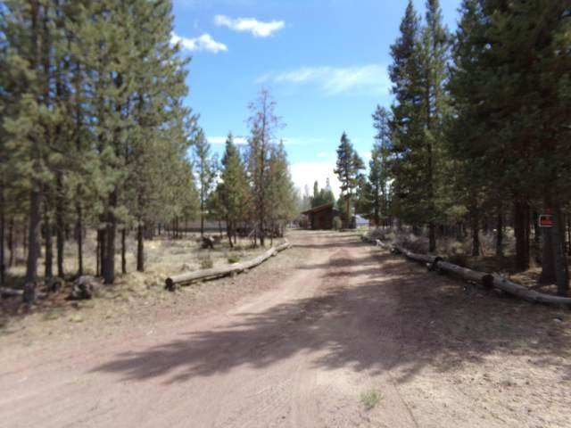 12632 Sun Forest Drive, La Pine, OR 97739 (MLS #220123874) :: Vianet Realty
