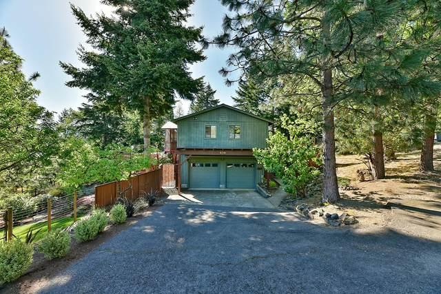 430 Monte Vista Drive, Ashland, OR 97520 (MLS #220123934) :: Berkshire Hathaway HomeServices Northwest Real Estate