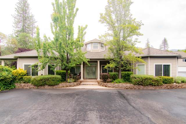 2035 Foots Creek Left Fork Road, Gold Hill, OR 97525 (MLS #220123942) :: Berkshire Hathaway HomeServices Northwest Real Estate