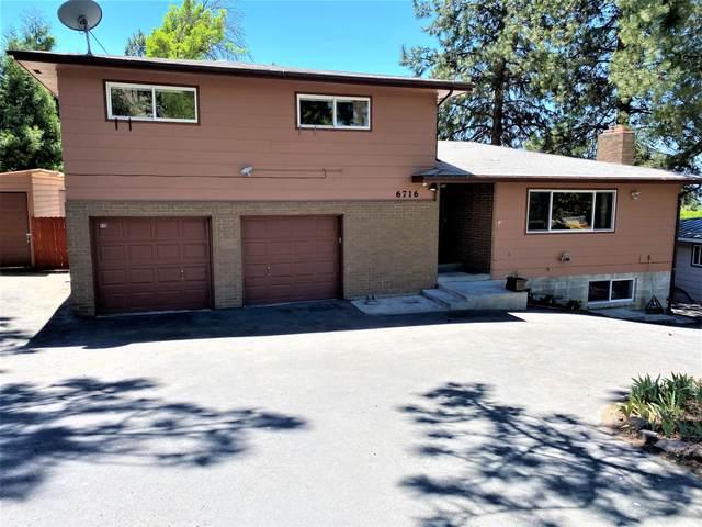6716 Shasta Way, Klamath Falls, OR 97603 (MLS #220123949) :: Stellar Realty Northwest