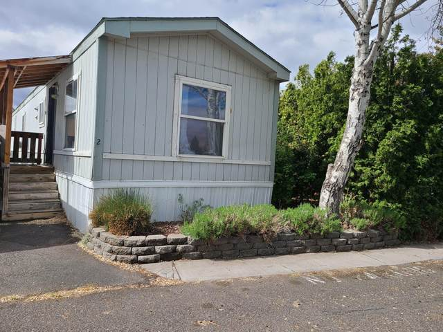 528 NW 17th Street #2, Redmond, OR 97756 (MLS #220123965) :: Schaake Capital Group