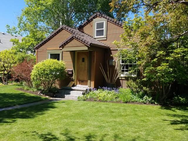 415 NW Federal Street, Bend, OR 97703 (MLS #220123978) :: Keller Williams Realty Central Oregon