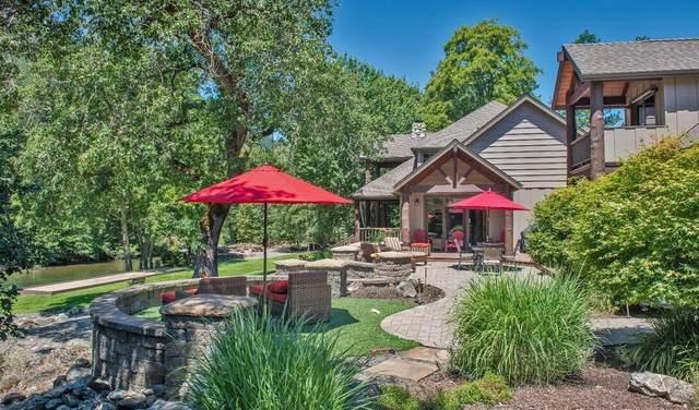 13447 Hwy 238, Jacksonville, OR 97530 (MLS #220123996) :: Berkshire Hathaway HomeServices Northwest Real Estate