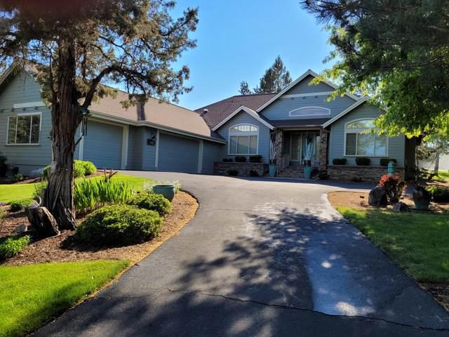 2045 Osprey Drive, Redmond, OR 97756 (MLS #220124004) :: Berkshire Hathaway HomeServices Northwest Real Estate