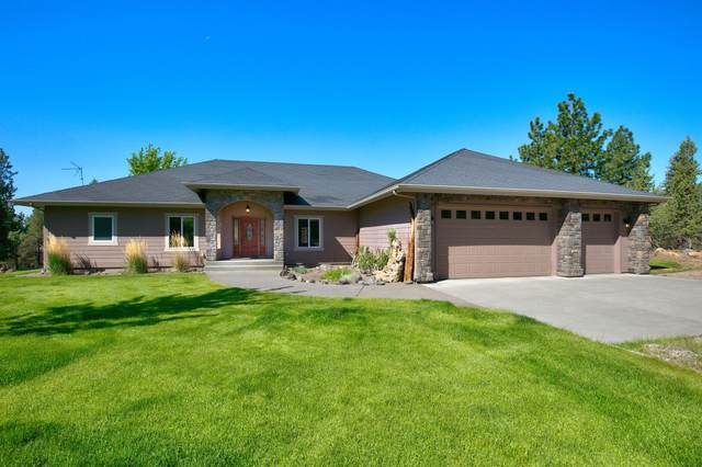 17865 Mountain View Road, Sisters, OR 97759 (MLS #220124032) :: Keller Williams Realty Central Oregon