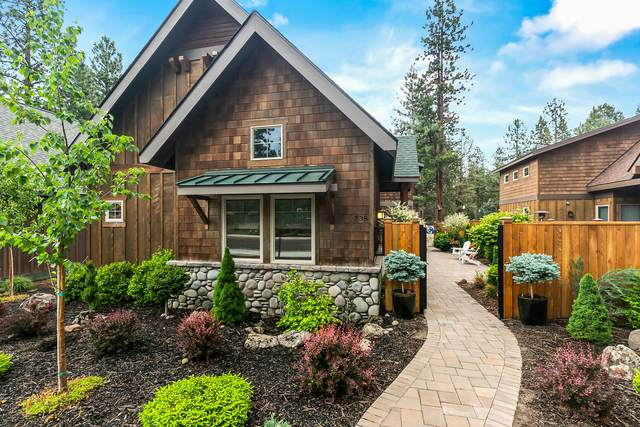 738 S Wrangler Court, Sisters, OR 97759 (MLS #220124045) :: Berkshire Hathaway HomeServices Northwest Real Estate