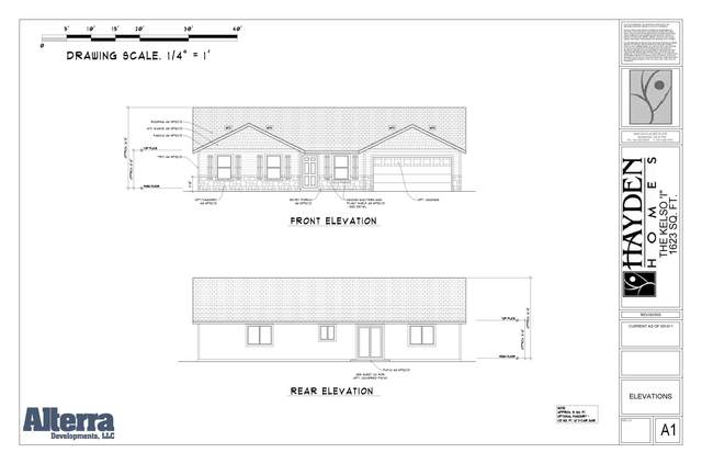 51370 Wheeler Road, La Pine, OR 97739 (MLS #220124058) :: Coldwell Banker Sun Country Realty, Inc.