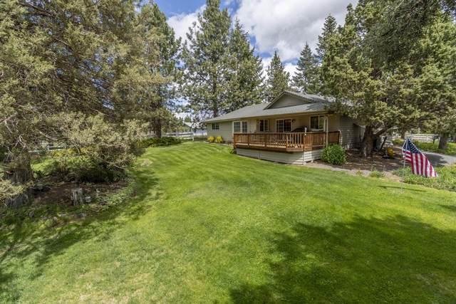 61951 Bronco Lane, Bend, OR 97701 (MLS #220124063) :: Chris Scott, Central Oregon Valley Brokers