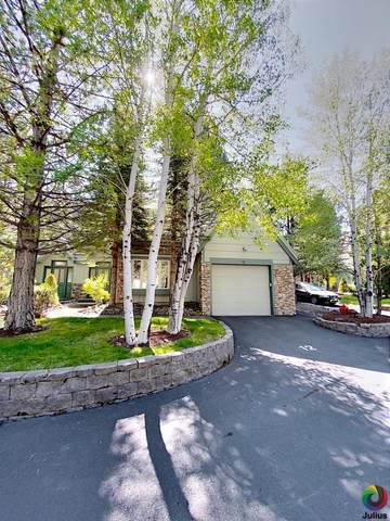 57010 Peppermill Circle 12-B, Sunriver, OR 97707 (MLS #220124072) :: Bend Homes Now