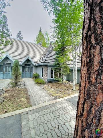 57074 Peppermill Circle 33-G, Sunriver, OR 97707 (MLS #220124075) :: Bend Homes Now