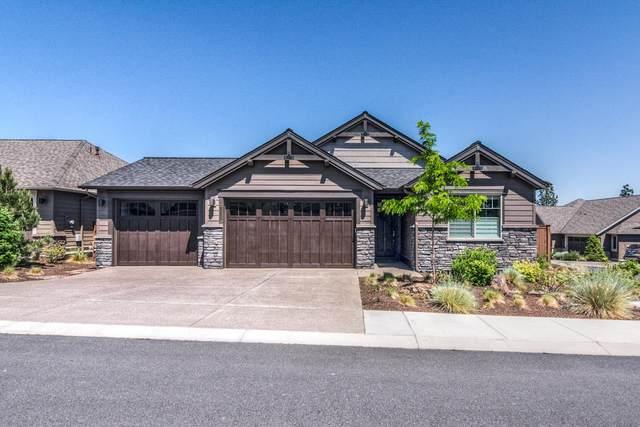 2500 NW Pine Terrace Drive, Bend, OR 97703 (MLS #220124092) :: Stellar Realty Northwest