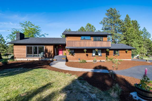 20378 Pine Vista Drive, Bend, OR 97702 (MLS #220124098) :: Arends Realty Group